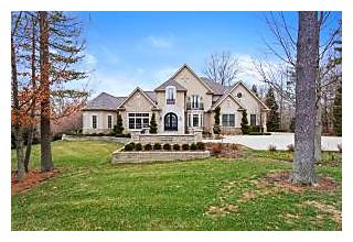 Photo of 940 Riverbend Avenue Powell, OH 43065