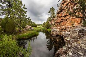 Photo of +/- 2591 Nm 'Wolf Creek' Ranch Other - Not In List, Other 87753