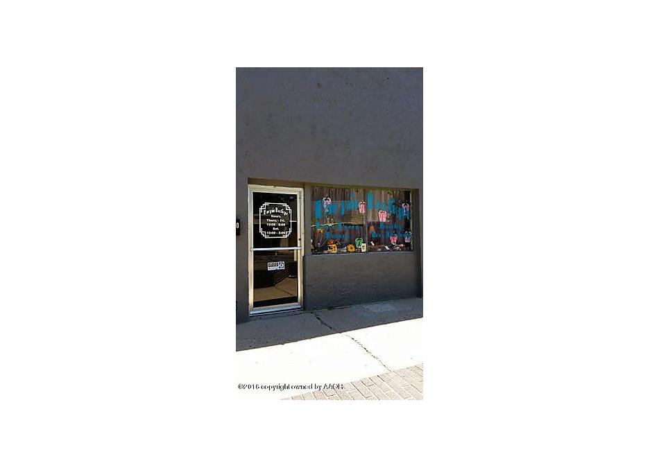 Photo of 532 Main St Borger, TX 79007