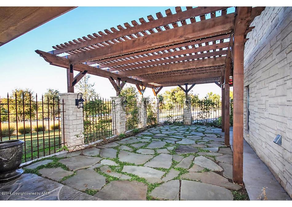 Photo of 7 Stoneridge Drive Amarillo, TX 79124