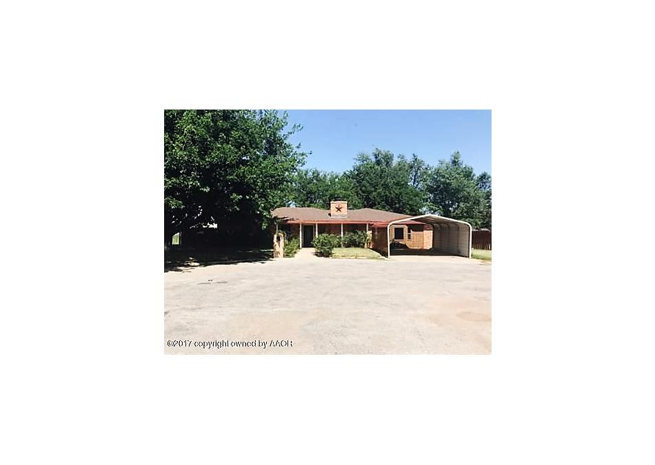 Photo of 2008 N 21st Memphis, TX 79245