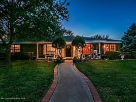 Photo of 4206 Southpark Dr Amarillo, TX 79109