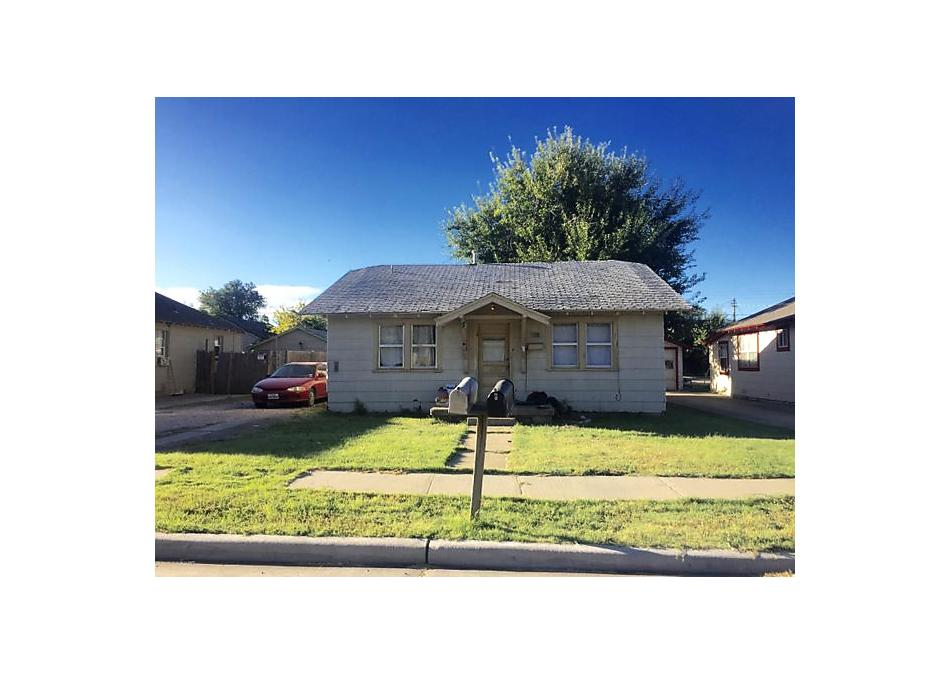 Photo of 1208 20th Ave Amarillo, TX 79109