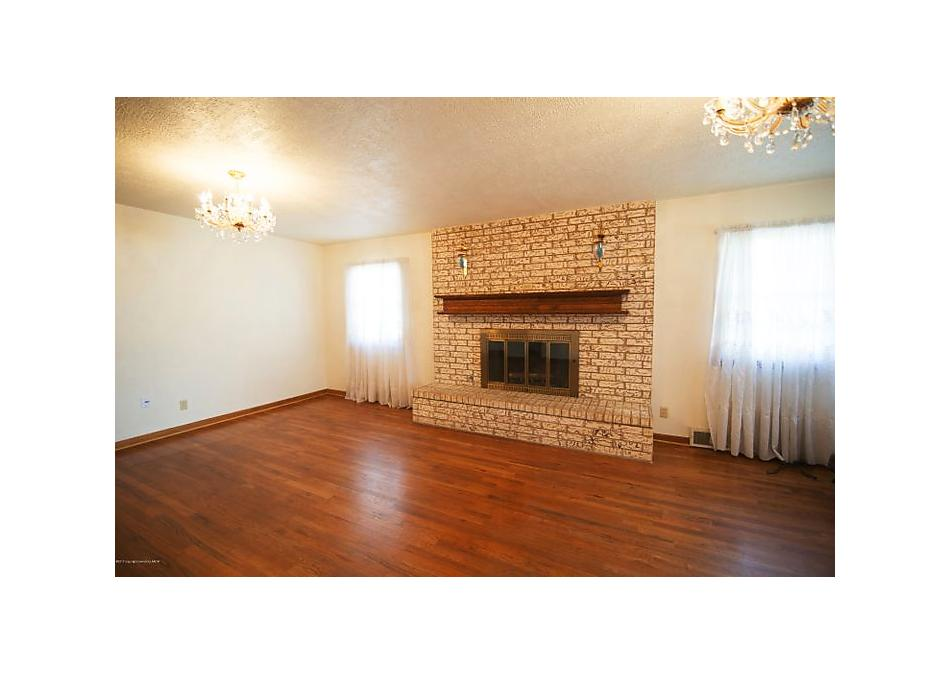 Photo of 2123 Russell Pampa, TX 79065