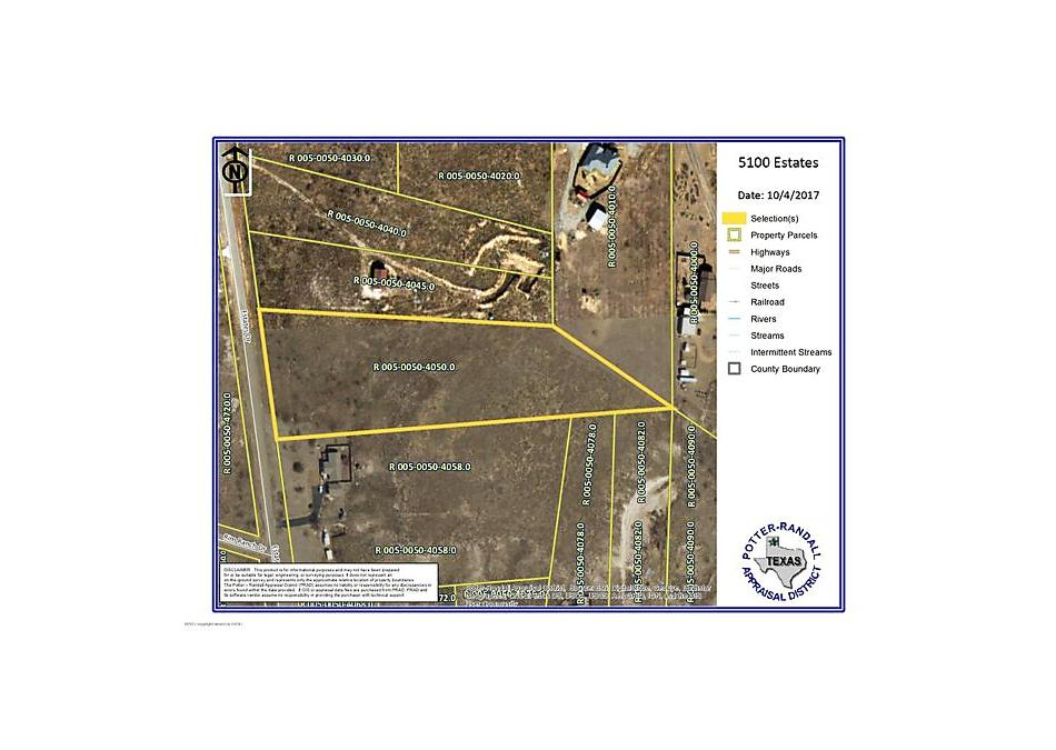 Photo of 5100 Estates Dr Amarillo, TX 79124
