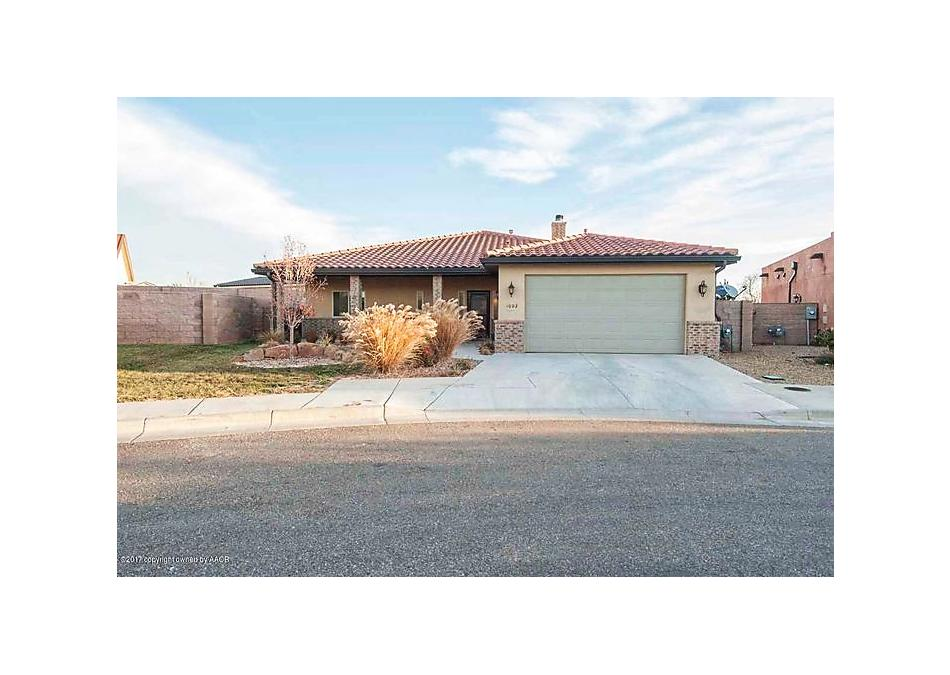 Photo of 1002 Shiraz Blvd Amarillo, TX 79124