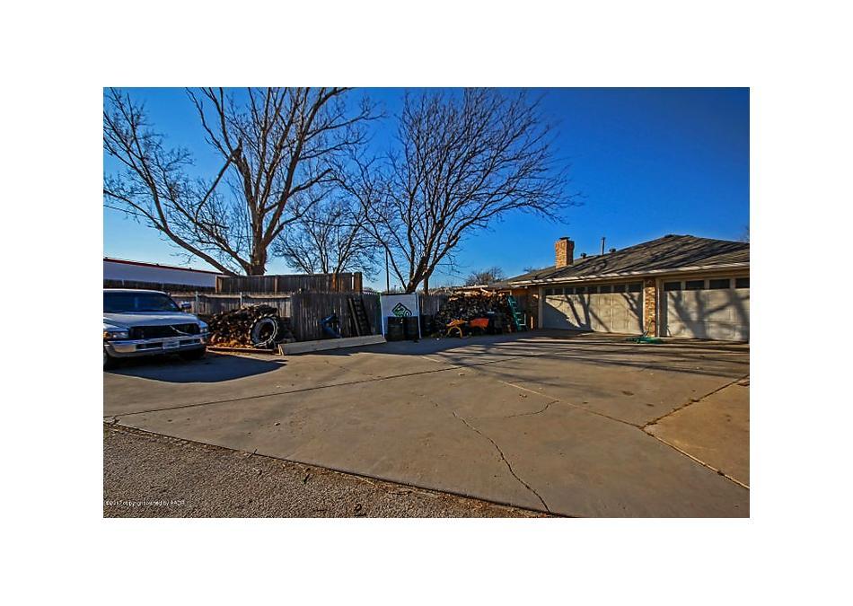 Photo of 4310 Arp Pl Amarillo, TX 79109