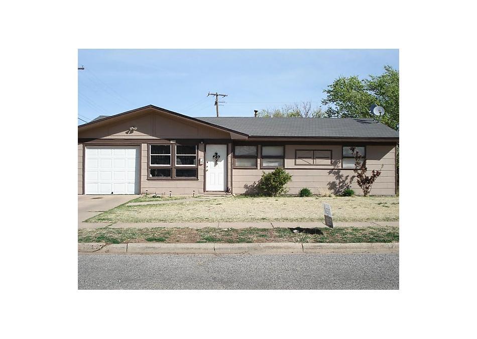 Photo of 1136 Juniper Dr Pampa, TX 79065