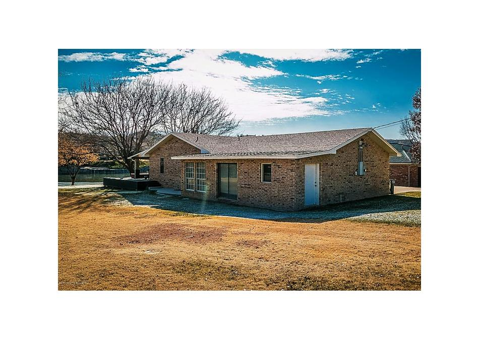 Photo of 133 Bayshore Dr Amarillo, TX 79118