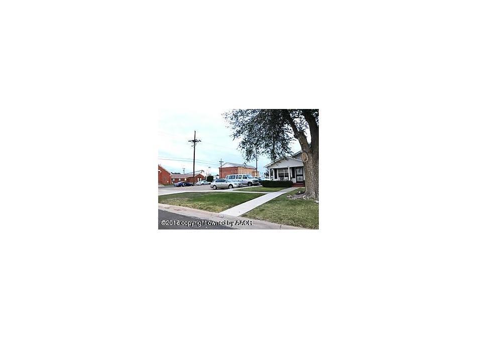 Photo of 206 Jackson St Amarillo, TX 79102