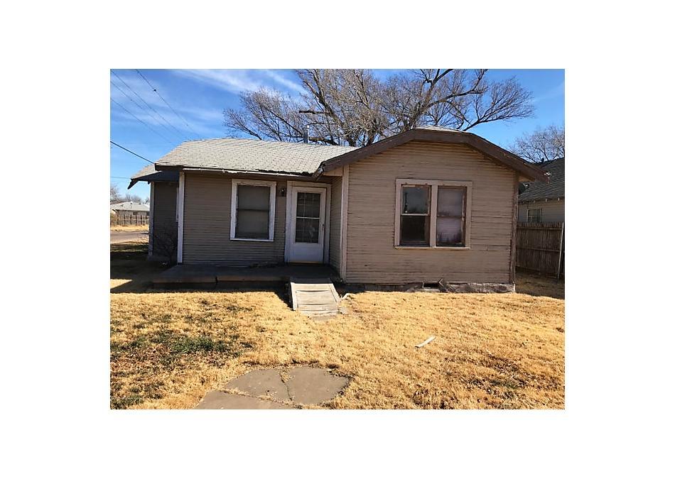 Photo of 801 Virginia St Amarillo, TX 79106