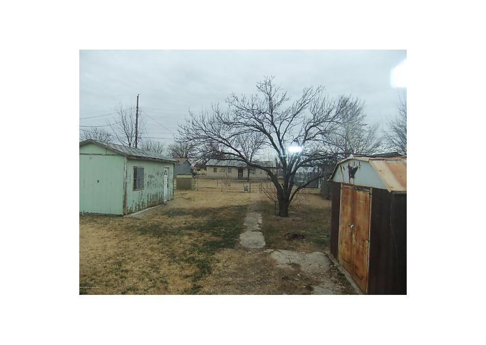 Photo of 1208 Kingsmill St Pampa, TX 79065