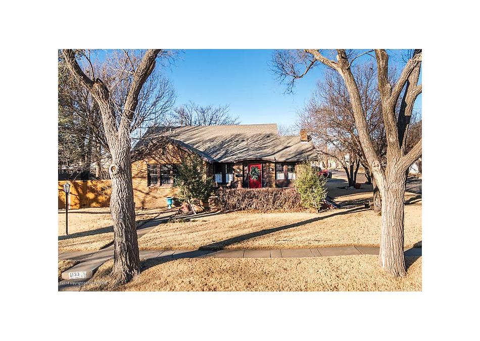 Photo of 1133 Christine St Pampa, TX 79065