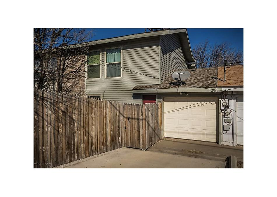 Photo of 14 Cherrywood Sq Canyon, TX 79015