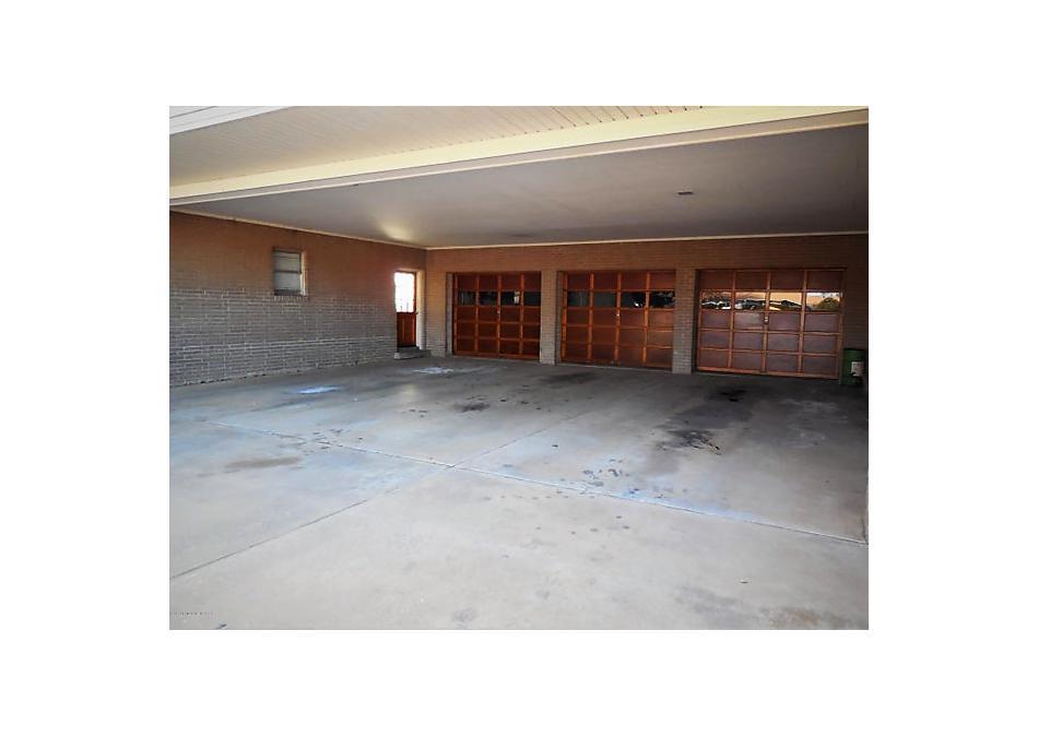 Photo of 1815 Main Street Shamrock, TX 79079