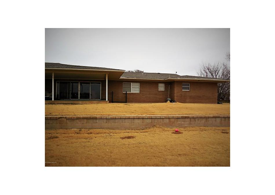 Photo of 1815 Main Street Shamrock, TX 79079