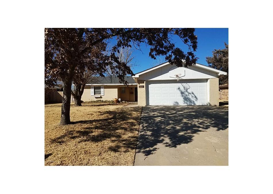 Photo of 3816 Holiday Dr Amarillo, TX 79109