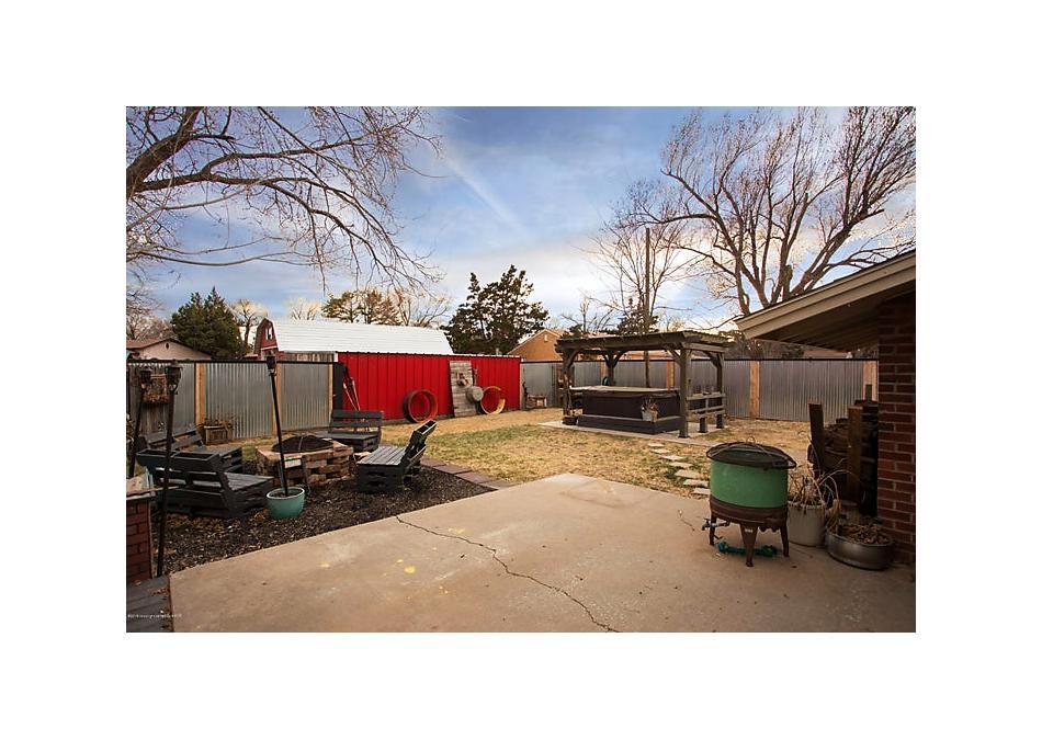 Photo of 3901 Cheyenne Ter Amarillo, TX 79106