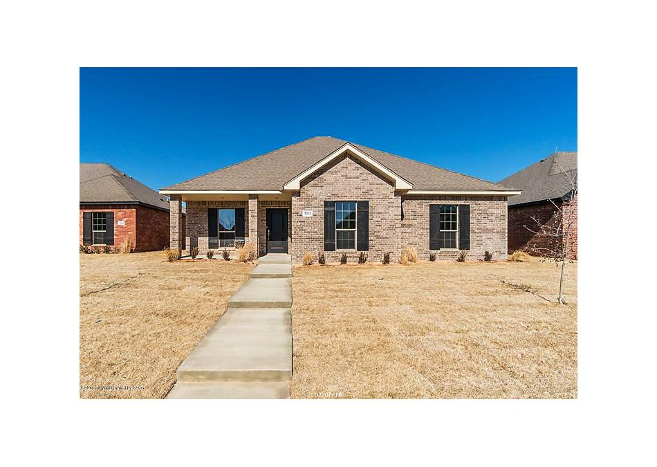 Photo of 9202 Kori Dr Amarillo, TX 79119