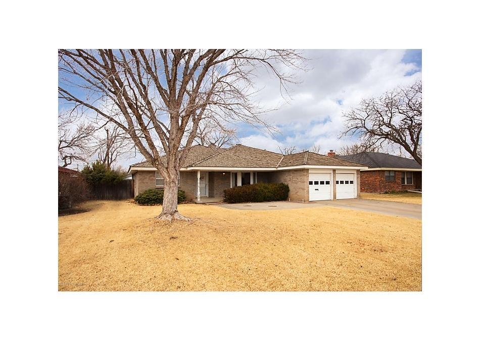Photo of 5106 Shawnee Trl Amarillo, TX 79109