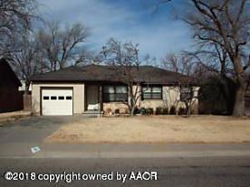 Photo of 3200 Westhaven Dr Amarillo, TX 79109
