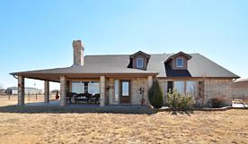 Photo of 7851 Rockwell Rd Canyon, TX 79015