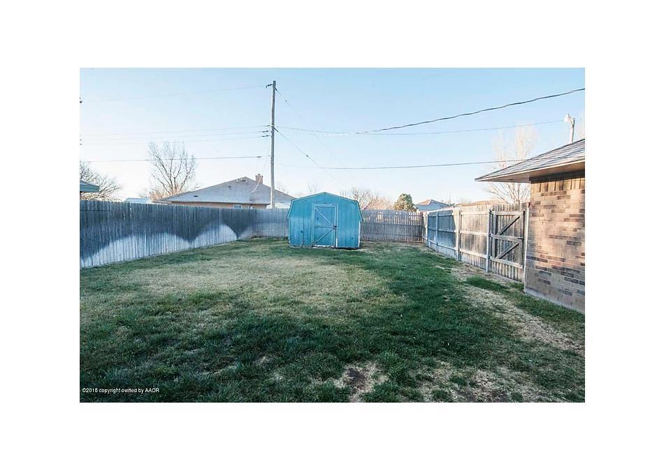Photo of 7905 Simpson Dr Amarillo, TX 79109