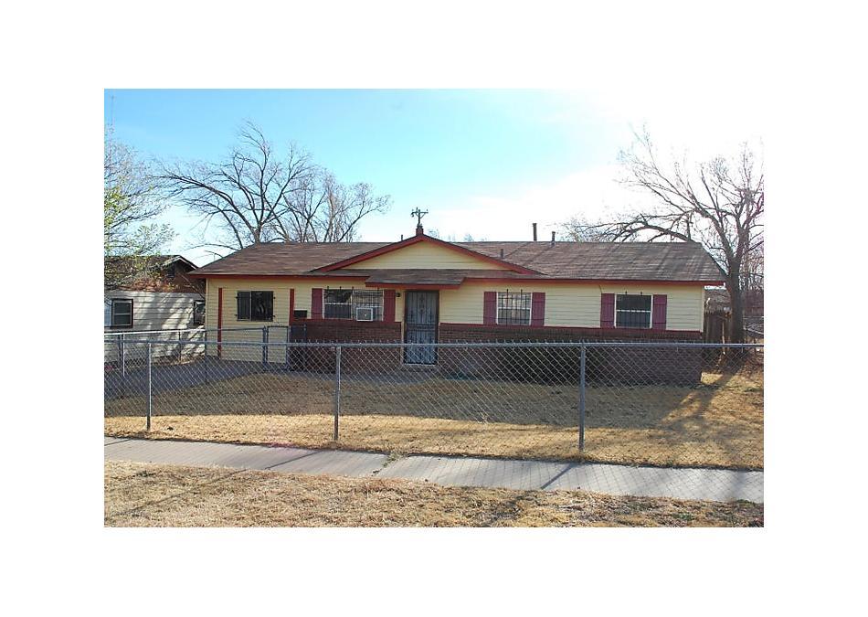 Photo of 2506 Redondo Dr Amarillo, TX 79107