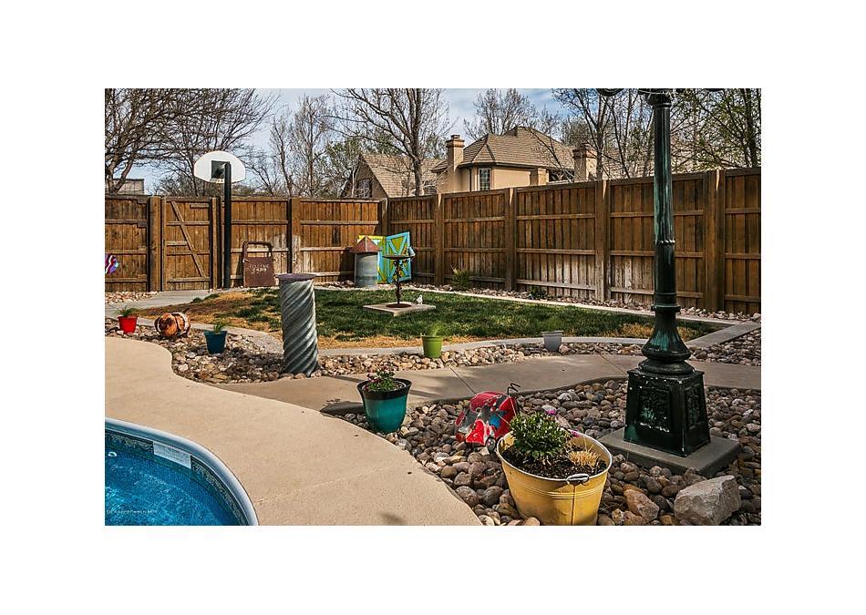 Photo of 6618 Roxton Dr Amarillo, TX 79109