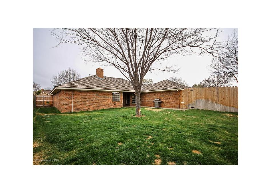 Photo of 7506 Yorkshire Ct Amarillo, TX 79121