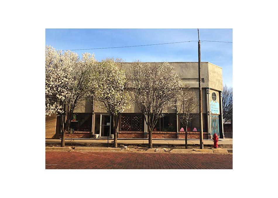 Photo of 603 Main St Memphis, TX 79245