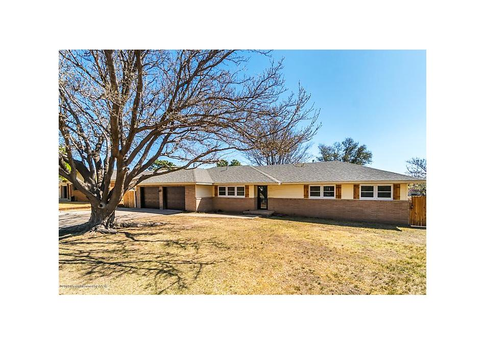 Photo of 2112 Chestnut Pampa, TX 79065