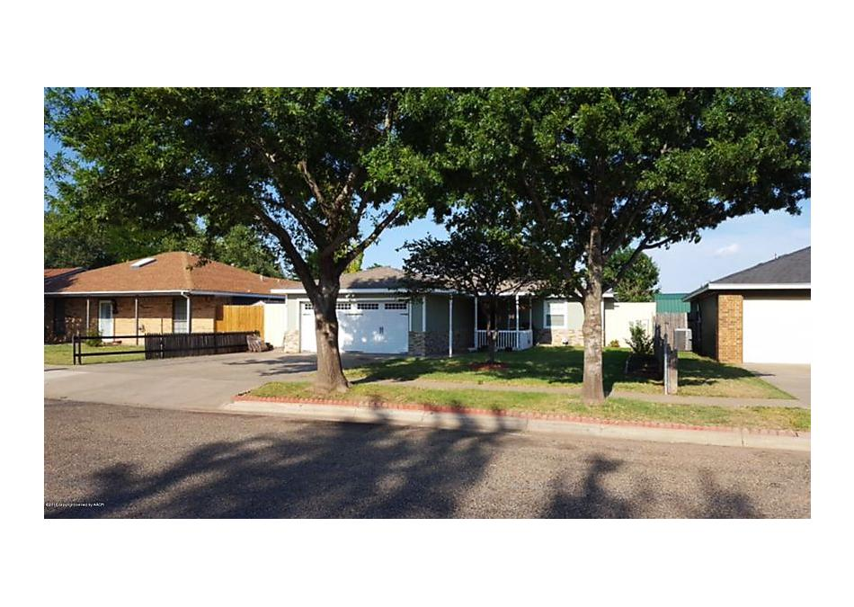 Photo of 3217 Spring St Amarillo, TX 79103