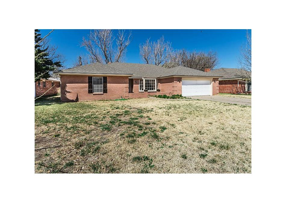 Photo of 3312 Lombard Rd Amarillo, TX 79106