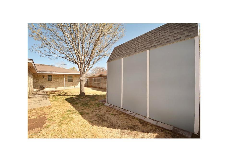 Photo of 5212 Fannin St Amarillo, TX 79110