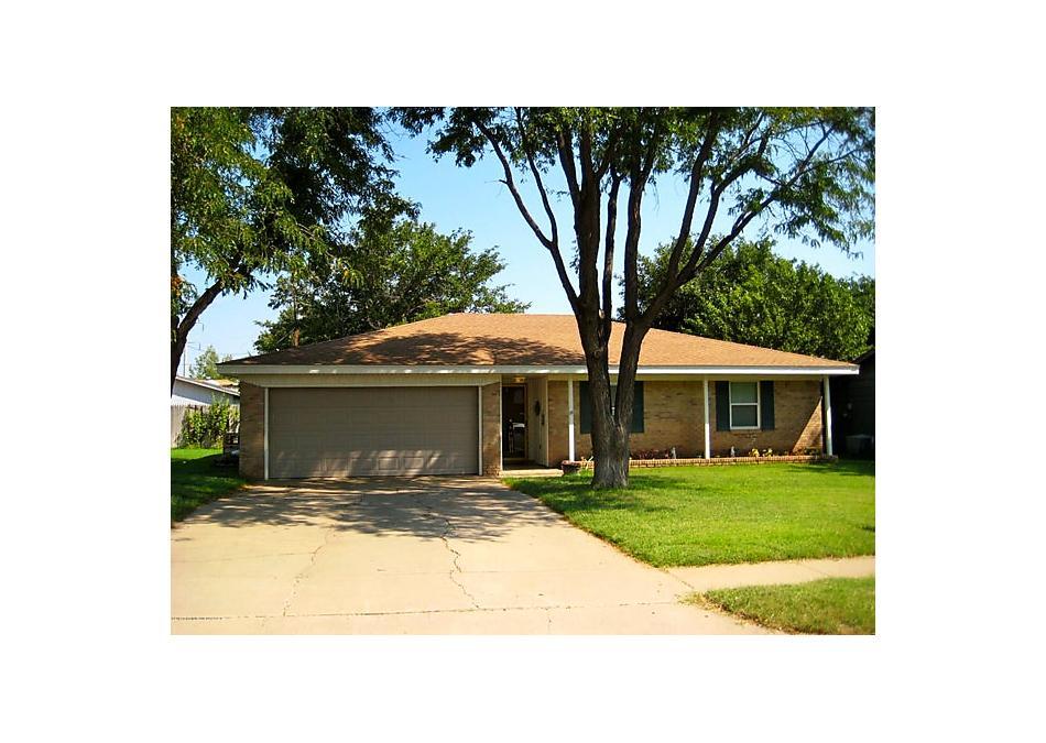 Photo of 2412 50th Ave Amarillo, TX 79110