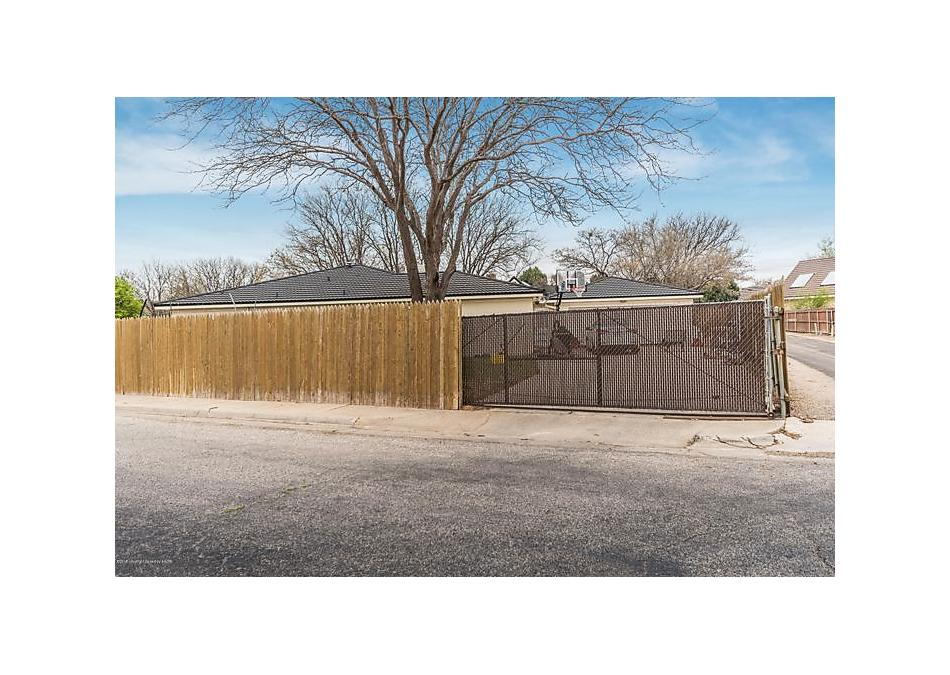 Photo of 3532 Sleepy Hollow Blvd Amarillo, TX 79121