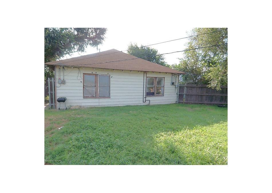 Photo of 3902 Tyler St Amarillo, TX 79110