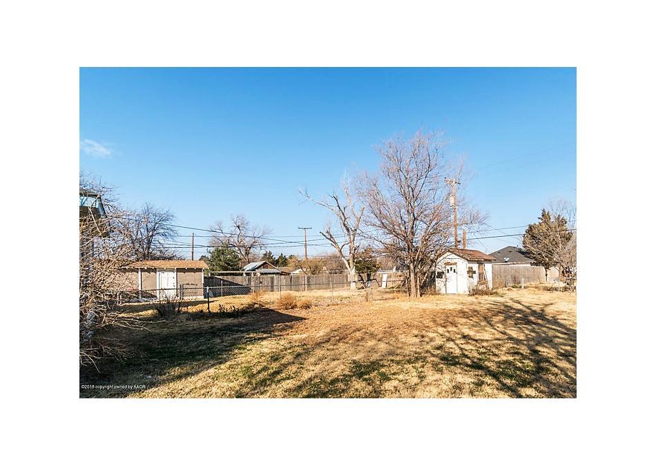 Photo of 4240 12th Ave Amarillo, TX 79106