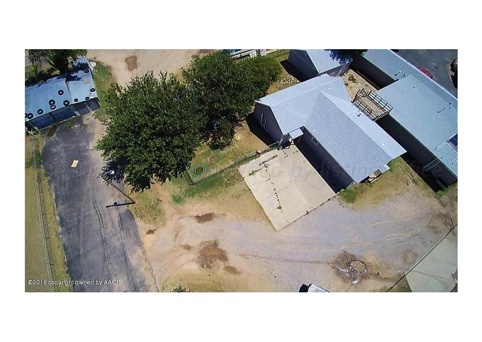 Photo of 12037 Frederick Ave Pampa, TX 79065
