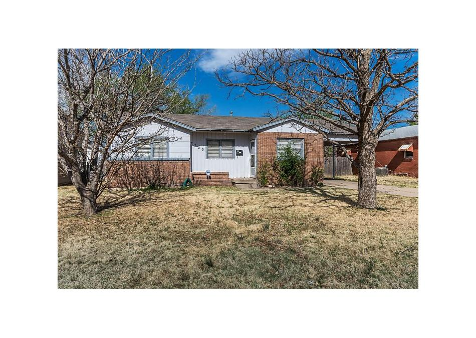 Photo of 2720 Fairfield St Amarillo, TX 79103