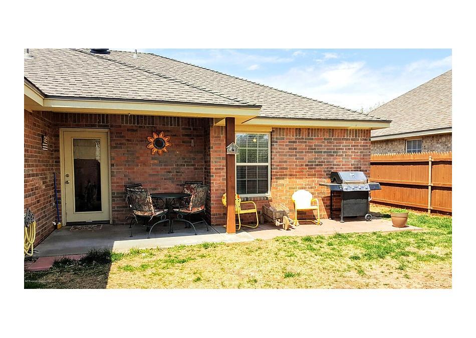 Photo of 3611 Ross St Amarillo, TX 79118