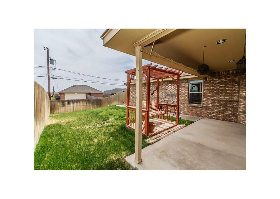 Photo of 4507 Wilson St Amarillo, TX 79118
