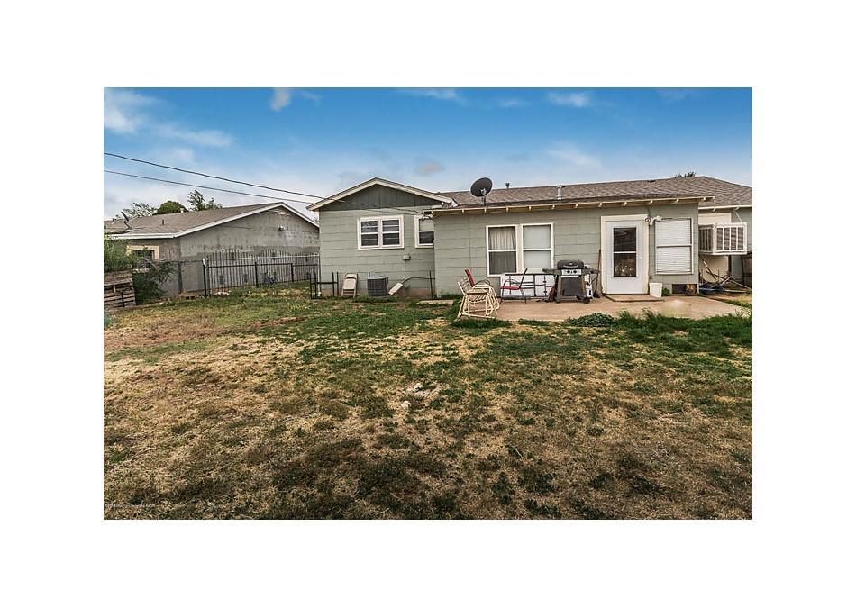 Photo of 4003 Pinon Ave Amarillo, TX 79107