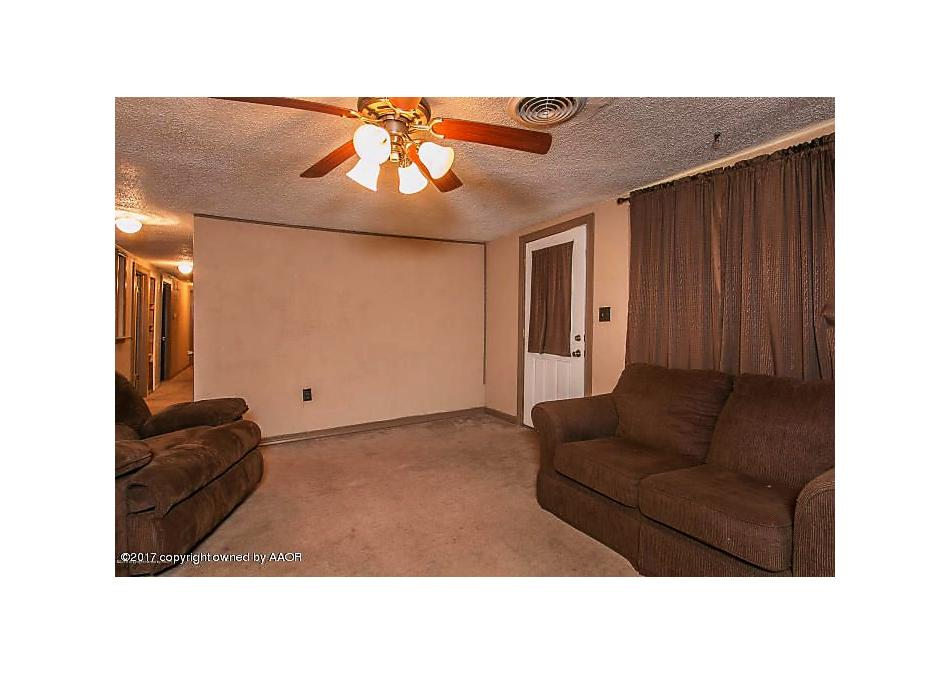 Photo of 1401 S Bolton St Amarillo, TX 79104