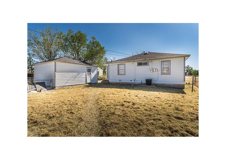 Photo of 101 Western St Amarillo, TX 79106