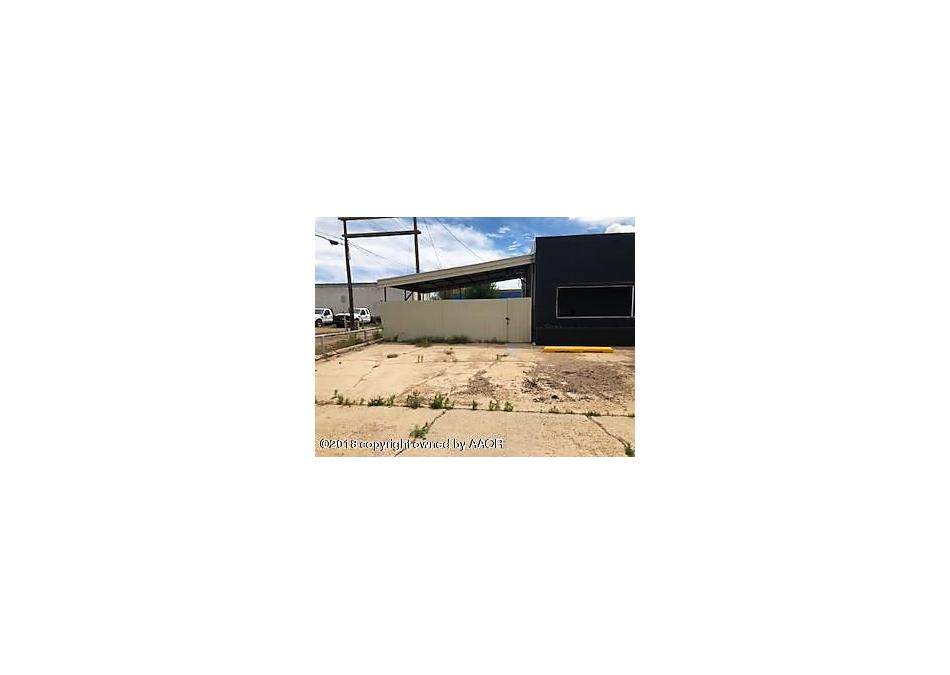 Photo of 328 Main St Borger, TX 79007