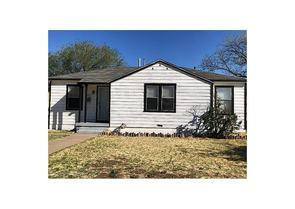 Photo of 421 Arch Terrace Amarillo, TX 79106