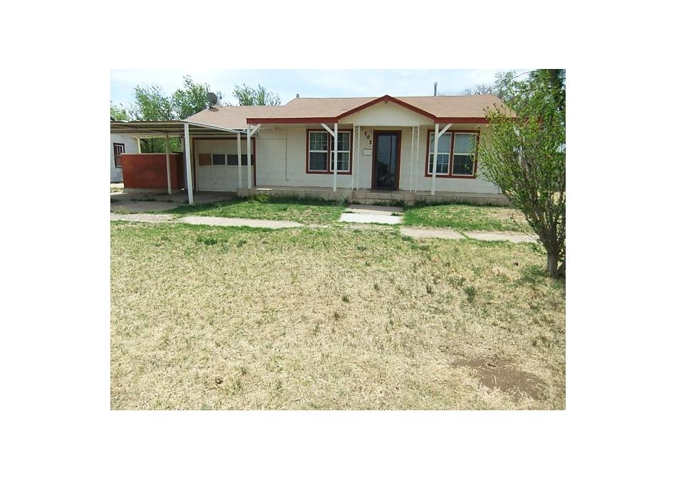 Photo of 702 Browning Ave Pampa, TX 79065