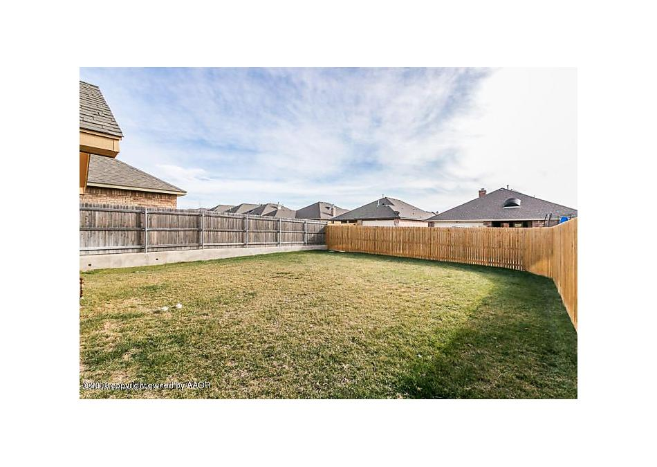 Photo of 7411 Limestone Dr Amarillo, TX 79119